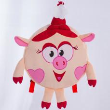 Детский рюкзак Порося, Смешарики
