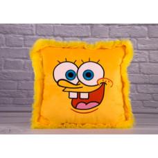 Подушка Губка Боб