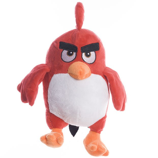 Игрушка Angry birds Red, фото
