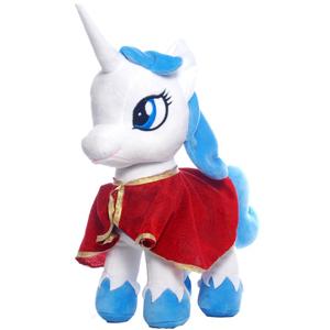Мягкая игрушка Единорог Принц