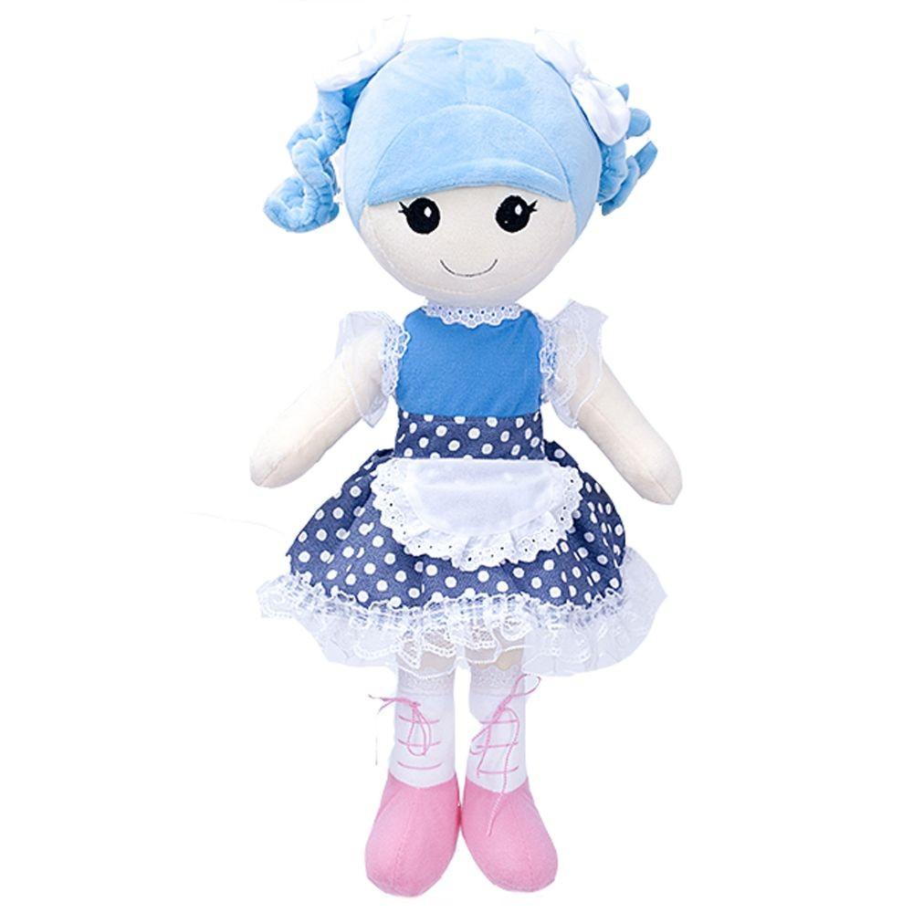 Мягкие куклы Лалалупси